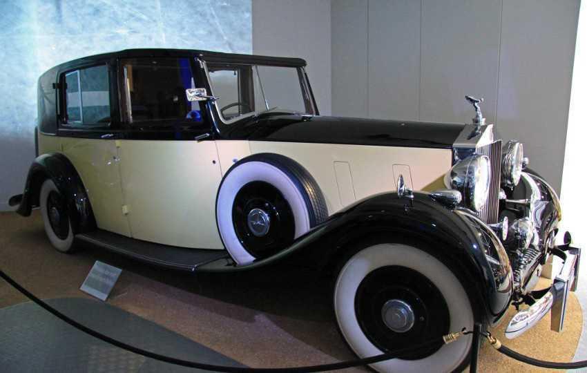 Rolls-Royce Phantomm III