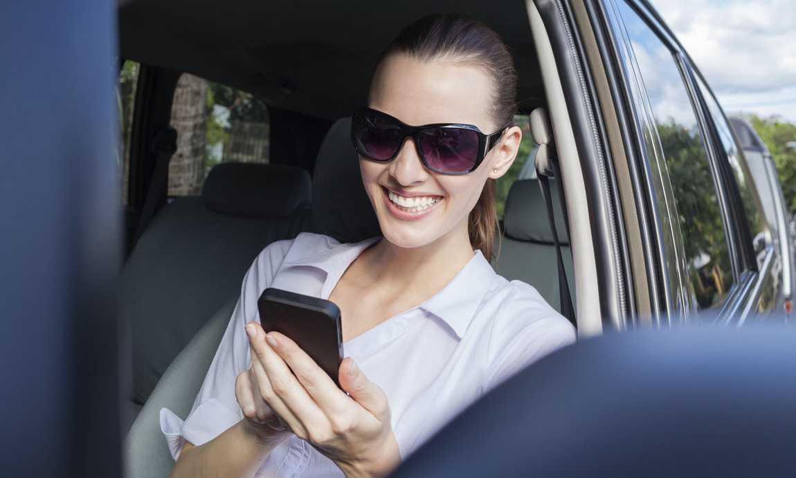Die besten Apps für Ihre Reise mit dem Auto!