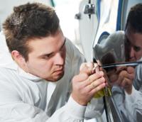 Auto Aufbereitung - Lackdoktor beim Smart Repair