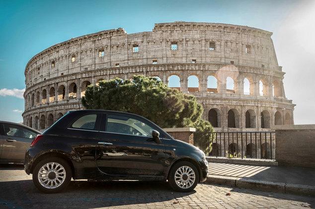 Auto nach Italien verkaufen