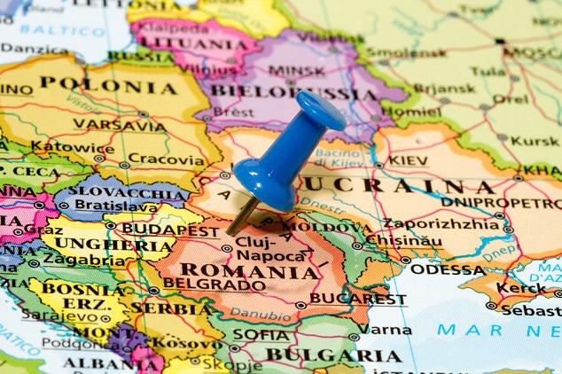 Auto nach Rumänien verkaufen