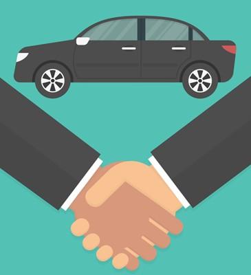 Autoverkauf mit Formular bei wirkaufendeinauto.at