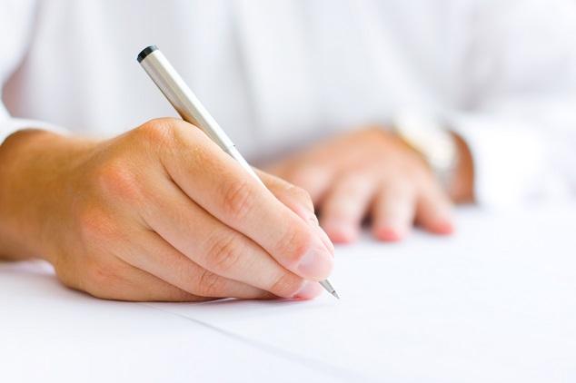 Vertragsabschluss Gebrauchtwagengarantie