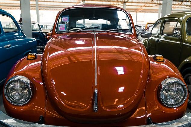 Oldtimer Wert Liste kostenlos VW Käfer